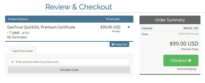 Billing_Client_Portal_Review_and_checkout