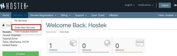 Billing_Client_Portal_Order_New_Services