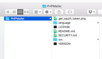 PHPMailer