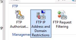 IP Restrict