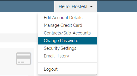 Change_password_dropdown
