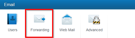 WCP_DomainControlPanel_Email_Forwarding_button