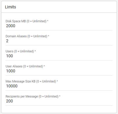 Domain_Defaults_Limits