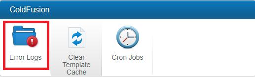 WCP_DomainControlPanel_ColdFusion_Error_Logs_Button