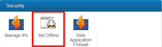 WCP_DomainControlPanel_Security_Set_Offline_Button