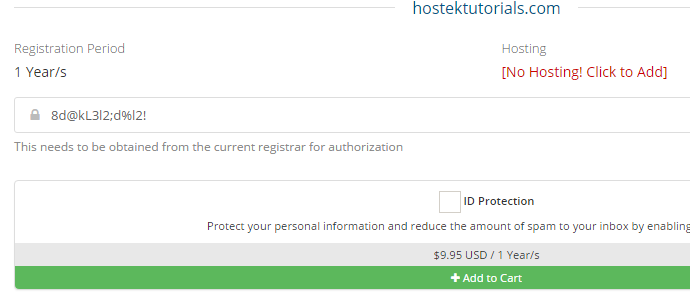 Domain_Registration_Transfer_Domain_options