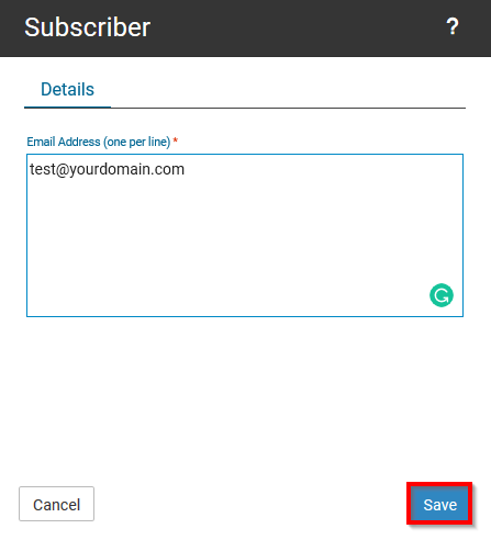 Mailing_LIst_Subscriber_Dialog